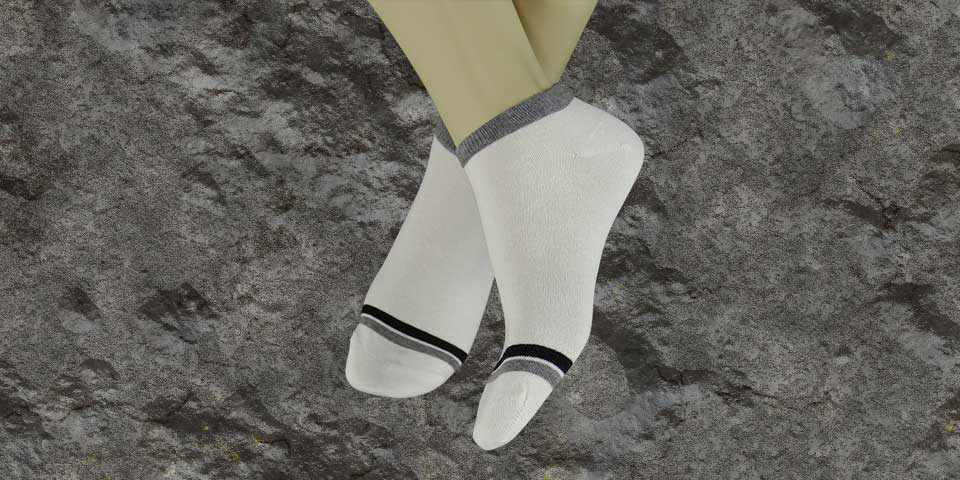Summer Socks | Men