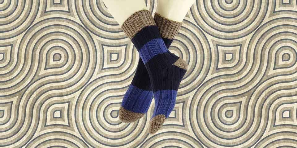 Winter Socks | Men