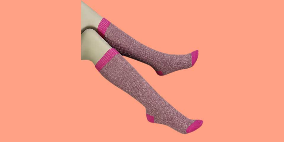 Kneehight Socks | Women