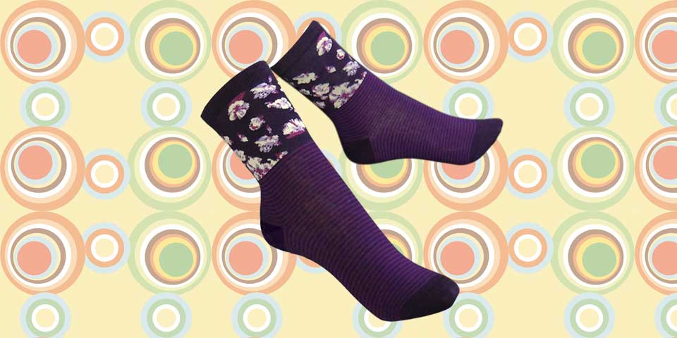Trendy Socks | Women